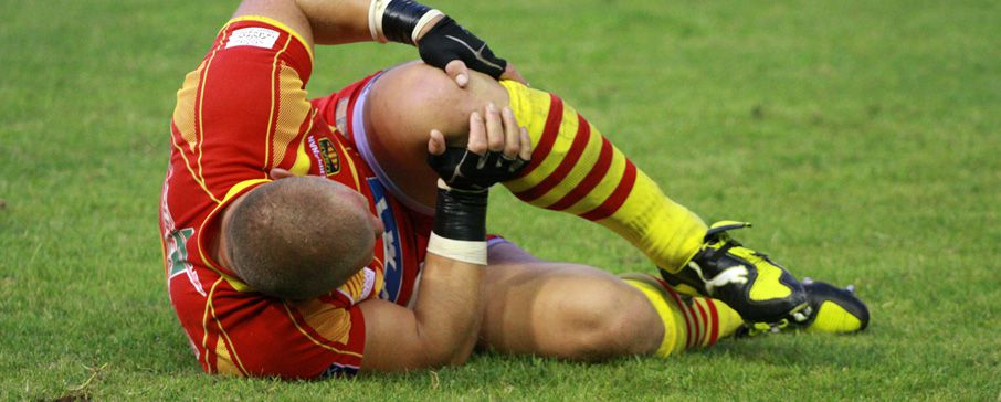 Phyiotherapy for sport injuries