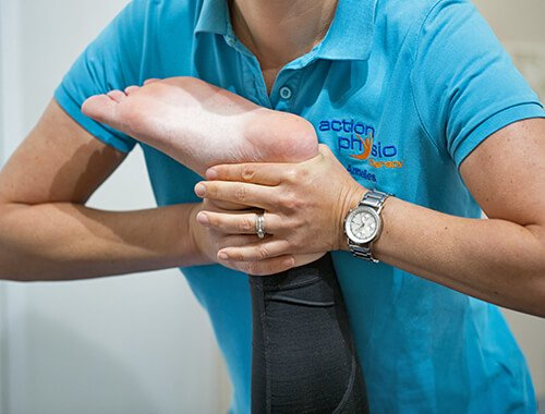 Muscular and Joint pain